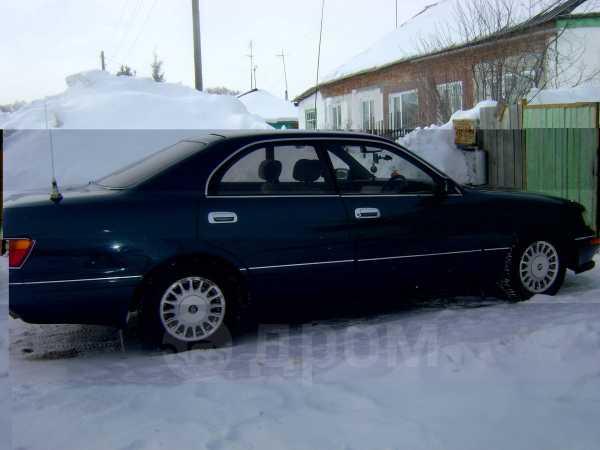 Toyota Crown, 1994 год, 240 000 руб.