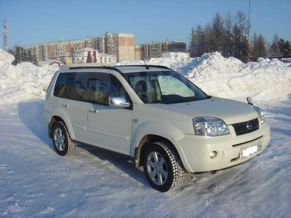 Nissan X-Trail, 2006 год, 690 000 руб.