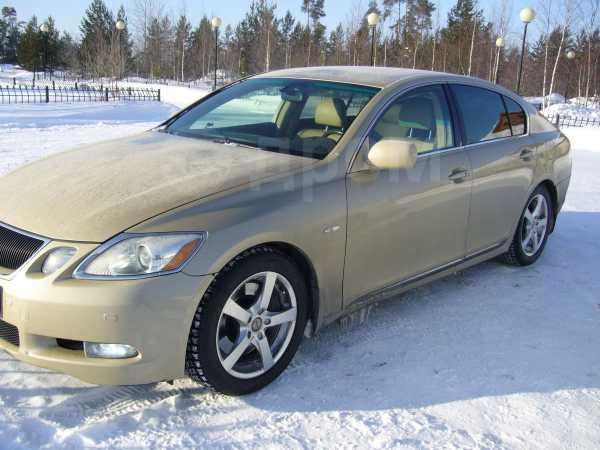 Lexus GS300, 2005 год, 837 000 руб.