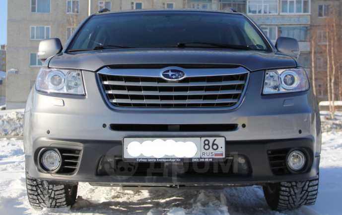 Subaru Tribeca, 2009 год, 1 500 000 руб.