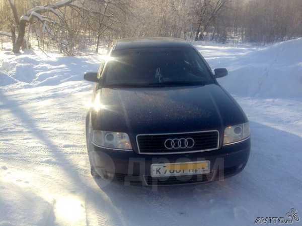 Audi A6, 2001 год, 425 000 руб.