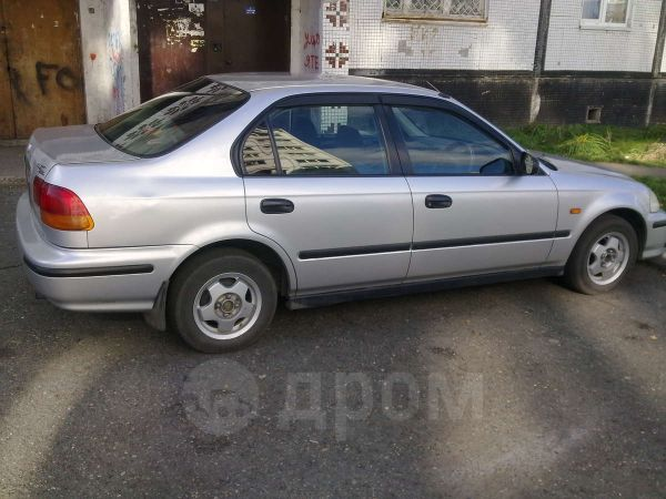 Honda Civic Ferio, 1998 год, 185 000 руб.