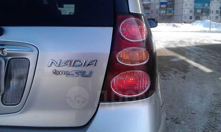 Toyota Nadia, 1999 год, 420 000 руб.