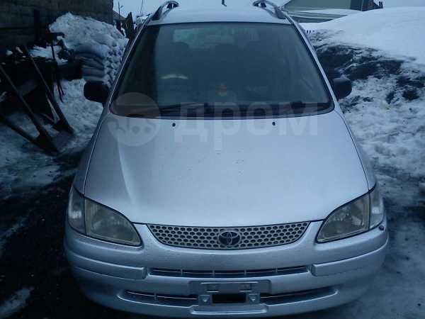 Toyota Corolla Spacio, 1998 год, 230 000 руб.