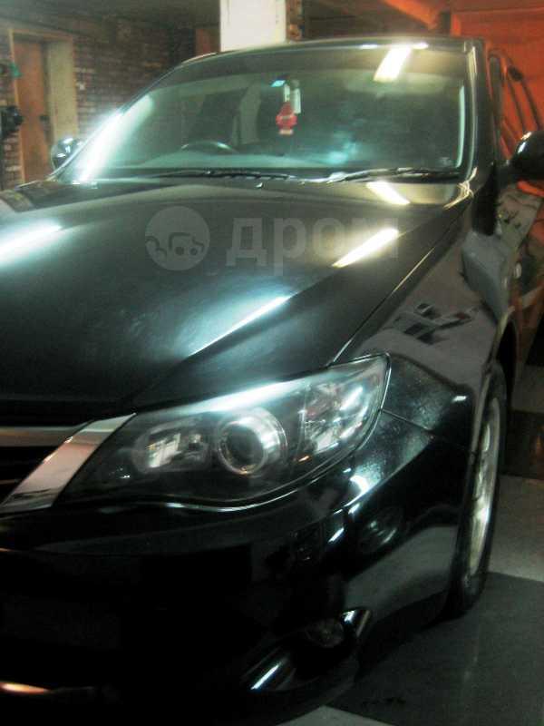 Subaru Impreza, 2008 год, 485 000 руб.