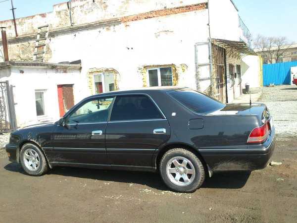 Toyota Crown, 1996 год, 170 000 руб.