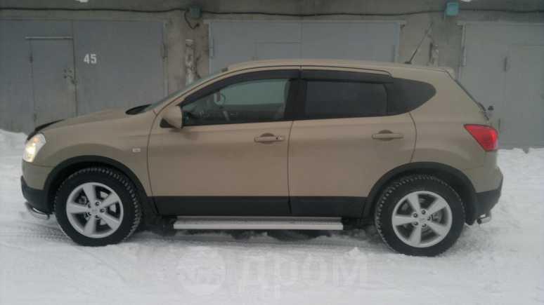 Nissan Qashqai, 2008 год, 750 000 руб.