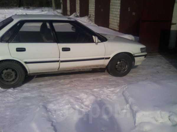Toyota Sprinter, 1989 год, 67 000 руб.