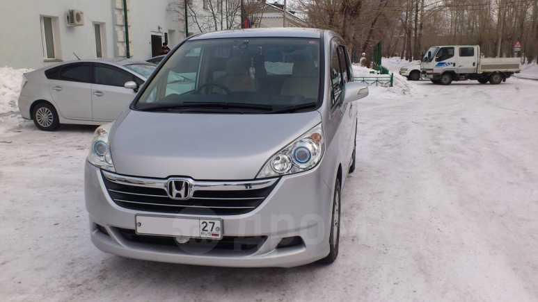 Honda Stepwgn, 2007 год, 680 000 руб.