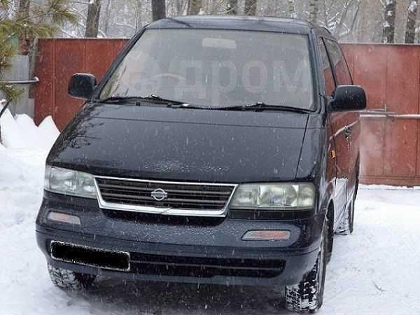 Nissan Largo, 1993 год, 220 000 руб.
