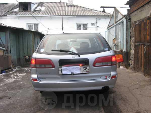 Nissan Expert, 2001 год, 230 000 руб.