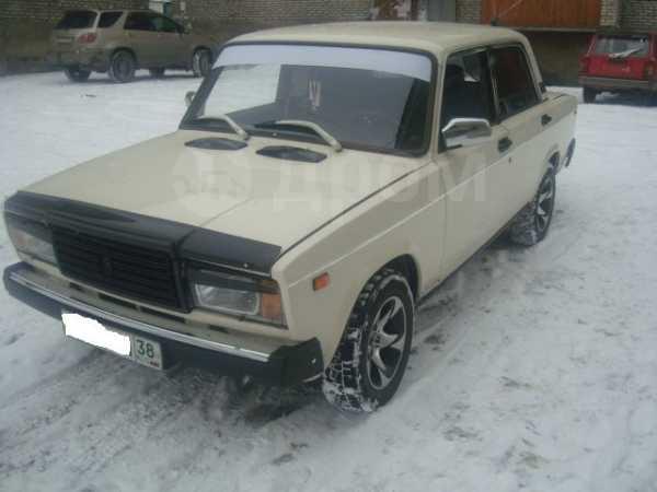 Лада 2107, 1997 год, 67 000 руб.