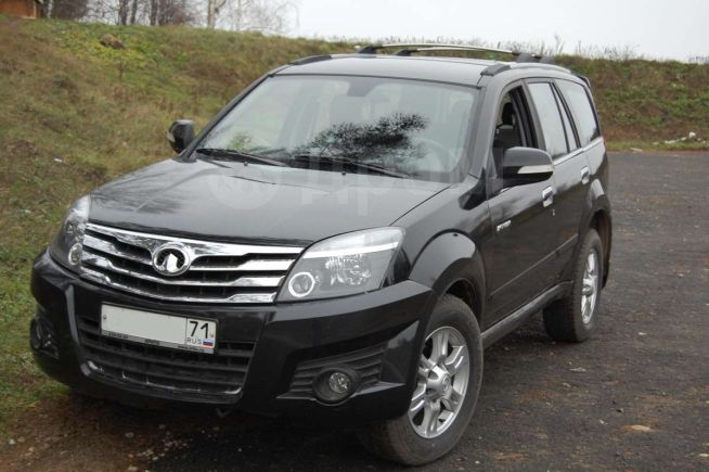 Great Wall Hover H3, 2011 год, 625 000 руб.