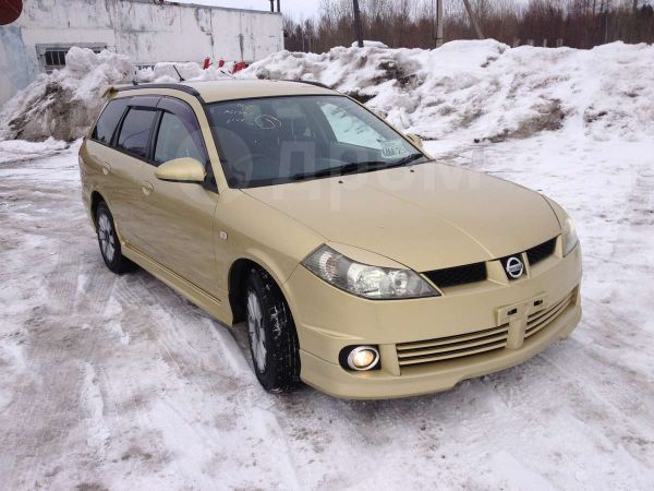 Nissan Wingroad, 2003 год, 331 000 руб.