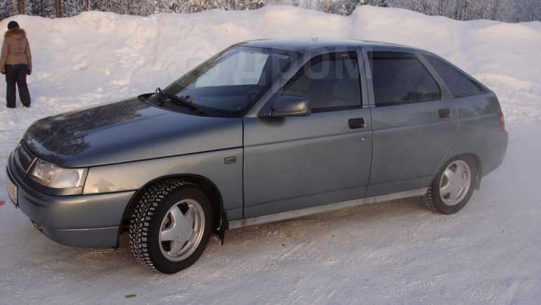 Лада 2112, 2008 год, 220 000 руб.
