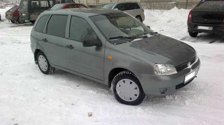 Лада Калина, 2009 год, 238 000 руб.