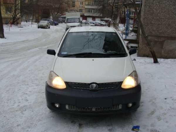 Toyota Platz, 2002 год, 215 000 руб.
