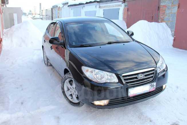 Hyundai Elantra, 2007 год, 467 000 руб.
