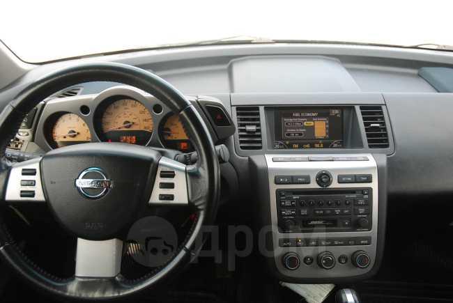 Nissan Murano, 2003 год, 469 000 руб.