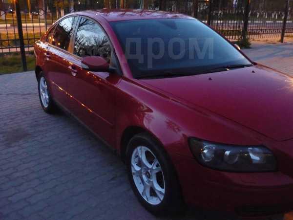 Volvo S40, 2005 год, 370 000 руб.