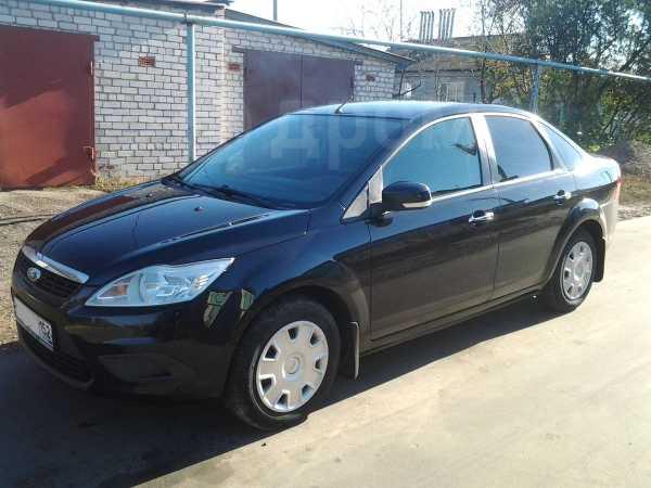 Ford Focus, 2008 год, 390 000 руб.