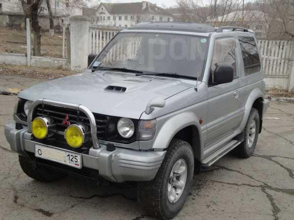 Mitsubishi Pajero, 1996 год, 360 000 руб.
