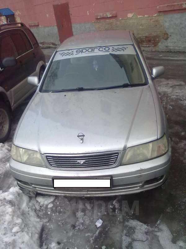 Nissan Bluebird, 1999 год, 145 000 руб.
