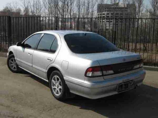 Nissan Cefiro, 1996 год, 124 000 руб.