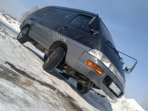 Toyota Town Ace, 1993 год, 200 000 руб.