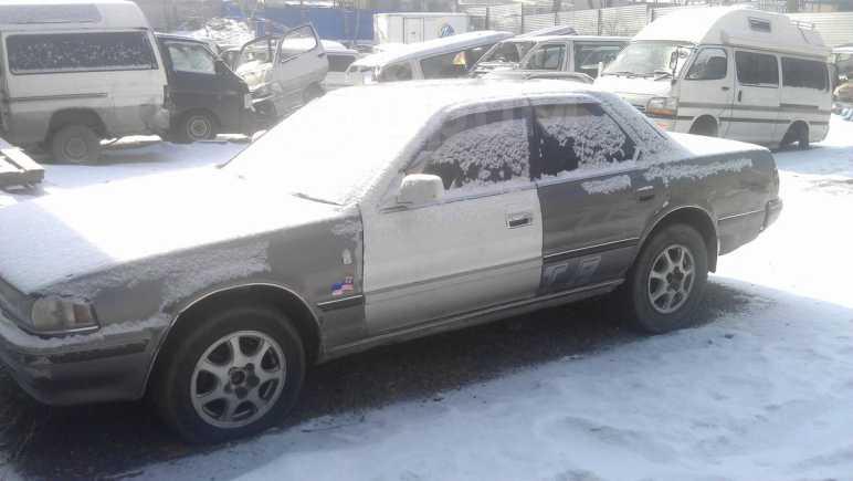 Toyota Cresta, 1990 год, 70 000 руб.