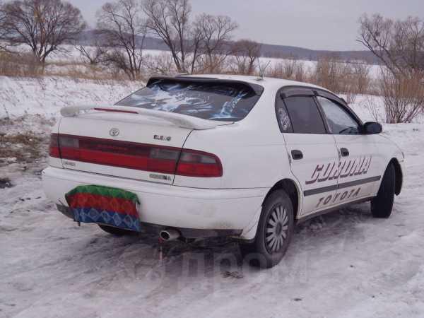 Toyota Corona, 1993 год, 145 000 руб.