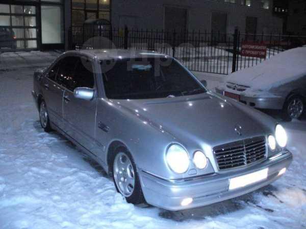 Mercedes-Benz E-Class, 2001 год, 480 000 руб.