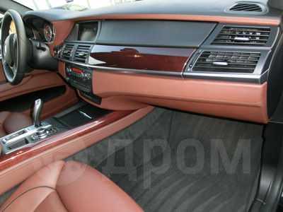 BMW X5, 2009 год, 2 100 000 руб.