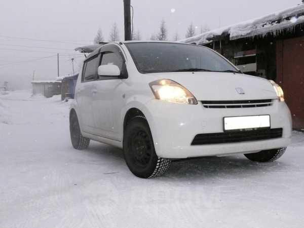 Toyota Passo, 2005 год, 270 000 руб.