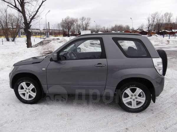 Suzuki Grand Vitara, 2008 год, 600 000 руб.