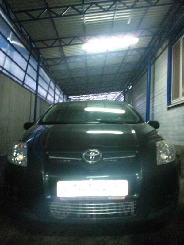 Toyota Auris, 2007 год, 490 000 руб.