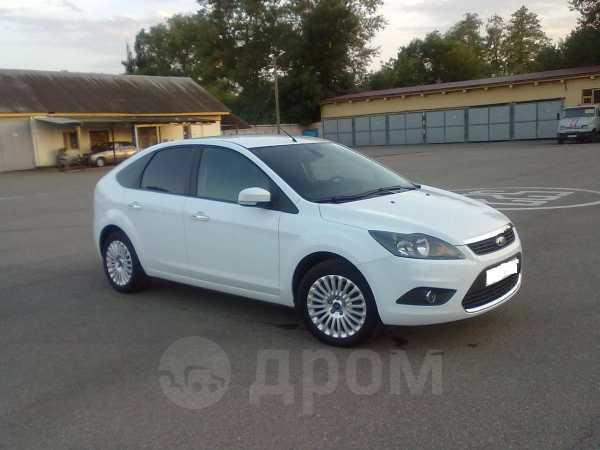 Ford Focus, 2008 год, 475 000 руб.