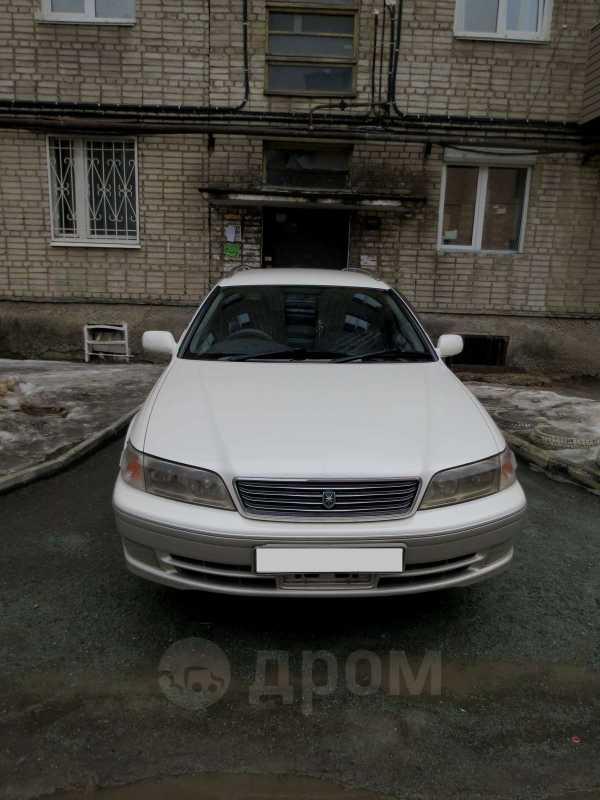 Toyota Mark II Wagon Qualis, 1997 год, 255 000 руб.