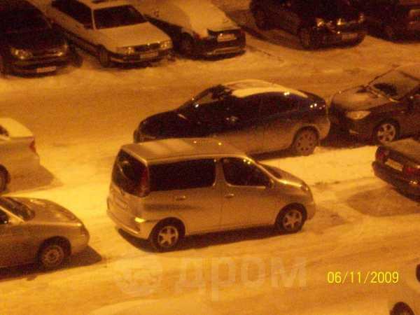 Toyota Funcargo, 2002 год, 230 000 руб.