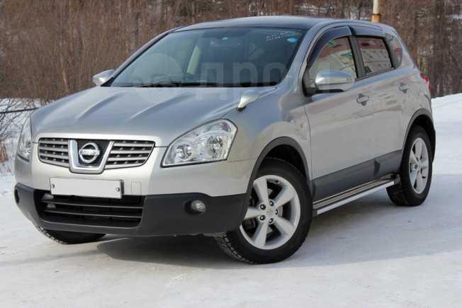 Nissan Dualis, 2007 год, 735 000 руб.
