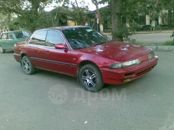 Honda Integra, 1990 год, 135 000 руб.