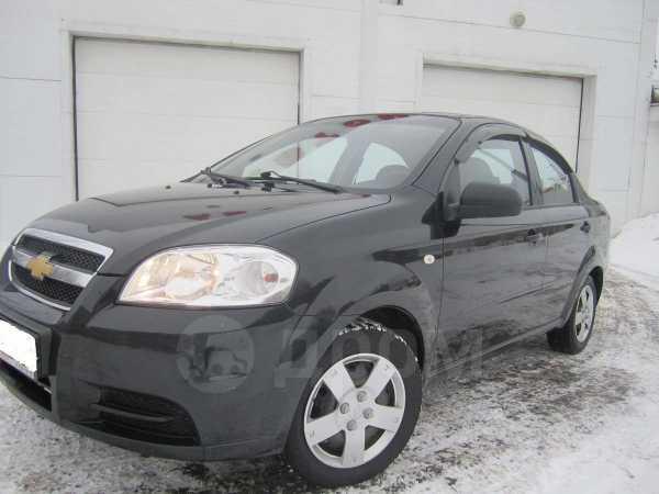Chevrolet Aveo, 2008 год, 329 000 руб.