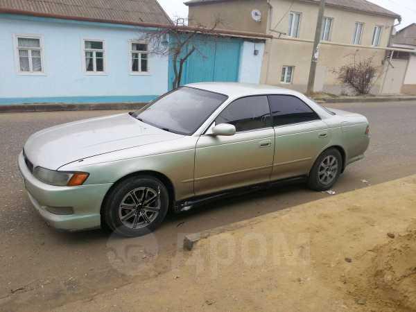 Toyota Mark II, 1996 год, 130 000 руб.