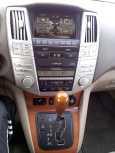 Lexus RX330, 2003 год, 950 000 руб.