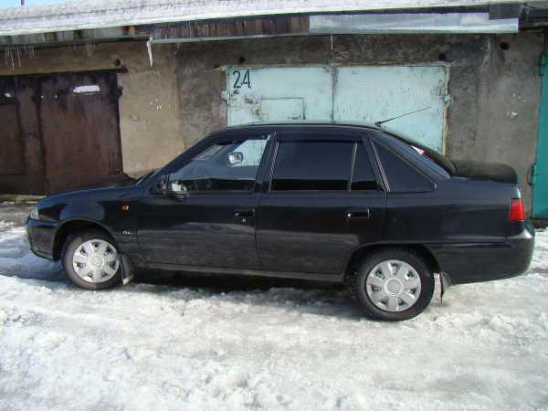 Daewoo Nexia, 2010 год, 220 000 руб.