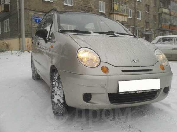 Daewoo Matiz, 2008 год, 220 000 руб.