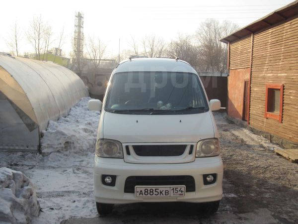 Toyota Sparky, 2001 год, 157 000 руб.