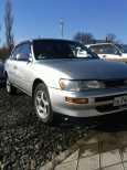 Toyota Corolla, 1995 год, 140 000 руб.