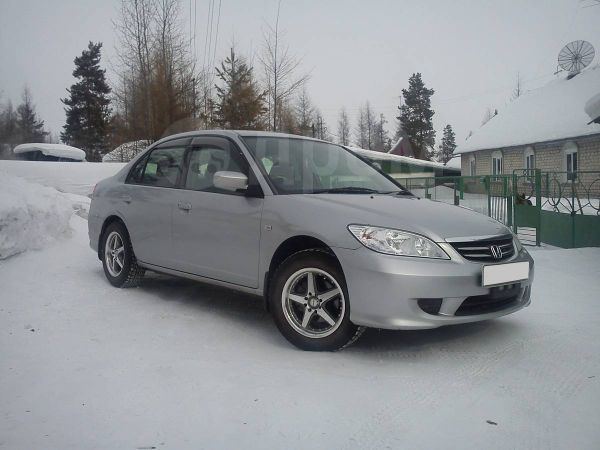 Honda Civic Ferio, 2005 год, 385 000 руб.