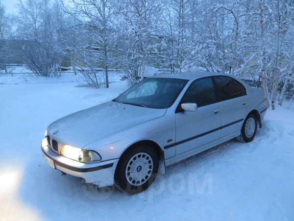 BMW 5-Series, 1998 год, 305 000 руб.